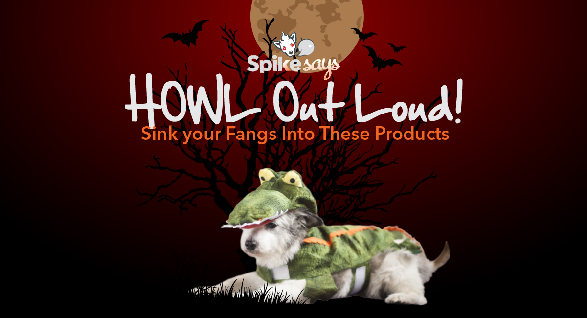 Howl out loud banner